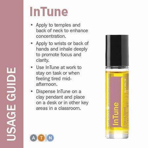 intune-essential-oil